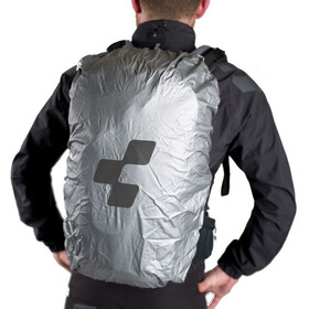 Cube Rain protection L, grey